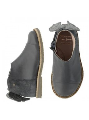 Ankle boots April grey
